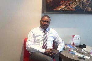 José Ntumba : ''Je crois encore fermement à une possible qualification''