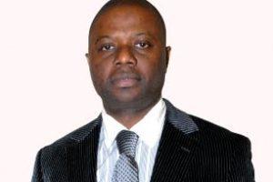 J. Ntumba : ''Par principe un homme d'honneur doit d'abord déposer sa démission après qu'il n'ait pas atteint son objectif''