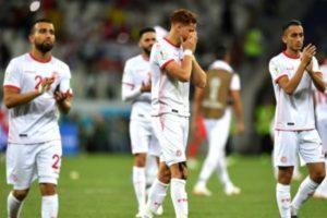 La Tunisie quitte la coupe du monde sur une victoire face au Panama