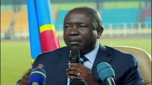 Le ministre des Sports octroi de prix aux 4 finalistes de la coupe du Congo