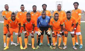 Coupe du Congo : Le FC Renaissance du Congo tenu en échec par Bukavu Dawa