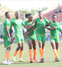 Renaissance, dernier qualifié de la phase finale de la coupe du Congo