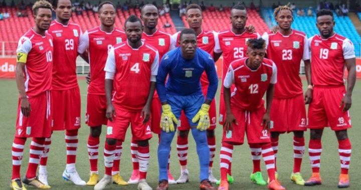 DCMP bat Lupopo et déloge Rangers dans le classement