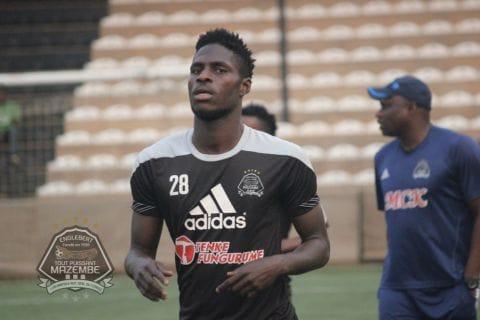 Malango porte Mazembe, DCMP s'offre Rangers !
