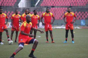 La RDC perd des places dans le classement FIFA