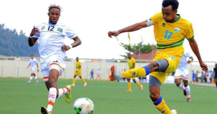 U23 : La RDC lamine le Rwanda et file au prochain tour