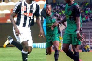 Malango et Makusu nominés pour le trophée du joueur africain de l'année