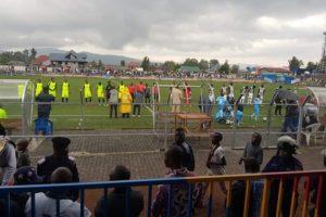 V. club gagne sans jouer, Mazembe s'impose sur Nyuki !