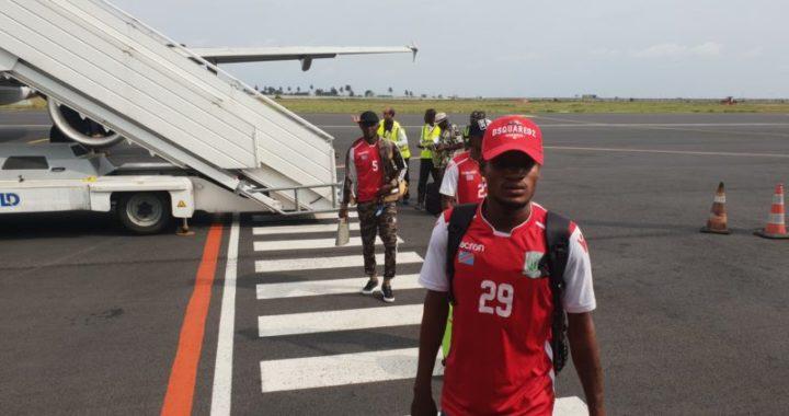 DCMP pose ses valises à Abidjan !