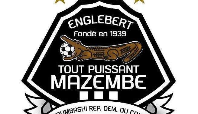 Une nouvelle recrue pour le TP Mazembe