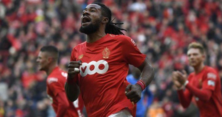 Belgique : Galatasaray aurait fait une offre pour Luyindama