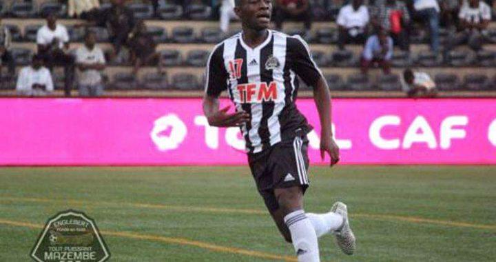 VL1 : Triplé de Muleka, Mazembe s'envole vers le titre !