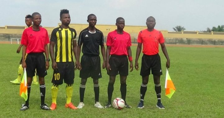 VL1 : Maniema Union gagne par forfait, Sanga Balende surpris à Kibasa !