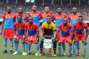 CAN 2019 : La RDC dans le chapeau 2 pour le tirage au sort !