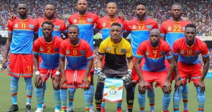 Trois Léopards encore  à Kinshasa !