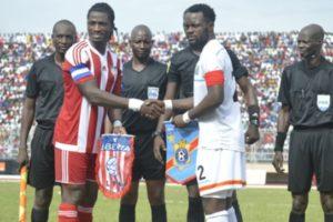 Le Libéria refuse de jouer à Kinshasa !