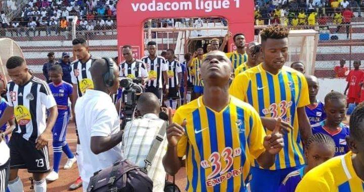 11 ans après, Lupopo surprend Mazembe !