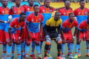 U23 : Muleka porte la RDC face au Maroc !