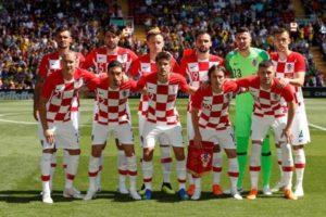 Coupe du monde : La Croatie accède en demi-finale