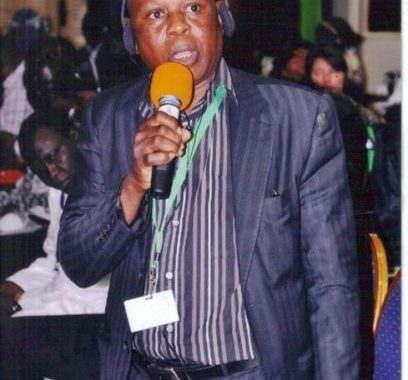 Célestin Kabala sur Ndaye Mulamba : ''Le football continental vient de perdre son baromètre''