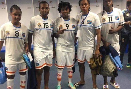 JO 2020 : Les Léopards dames jouent leur qualification au prochain tour des éliminatoires ce mardi