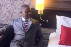 """""""Si la RDC joue à son meilleur niveau il nous sera possible de figurer parmi les deux premiers"""" José Ntumba"""