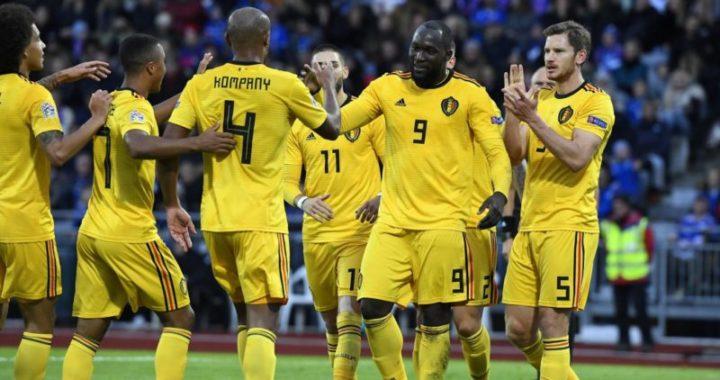 Un Belgique – RDC en 2020 ?