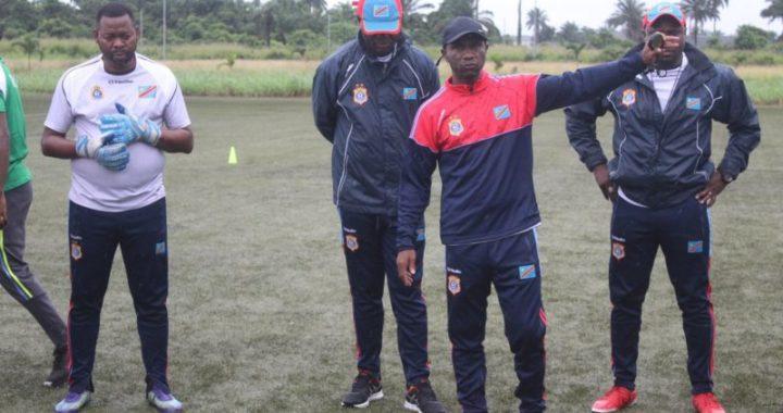 Les Léopards attendus ce 25 mai à Kinshasa !