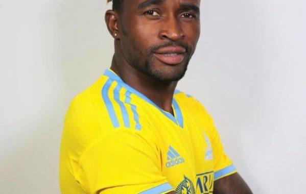 Mubele fait ses débuts avec Astana
