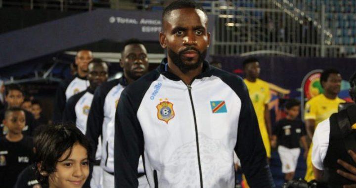 La RDC éliminée de la CAN, Bakambu pas encore !