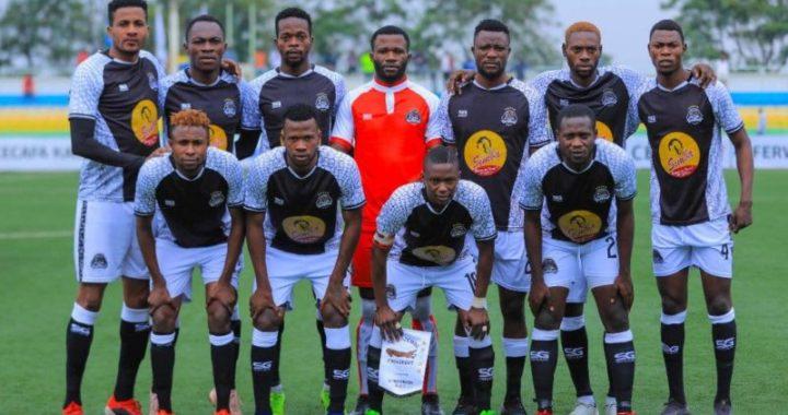 CECAFA Kagame Cup : Doublés de Mulaka et Kalaba, Mazembe écrase Atlabara !
