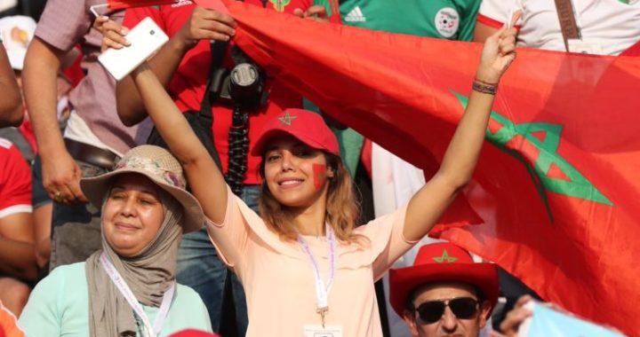 Egypte 2019 : Le Maroc a presque qualifié la RDC !