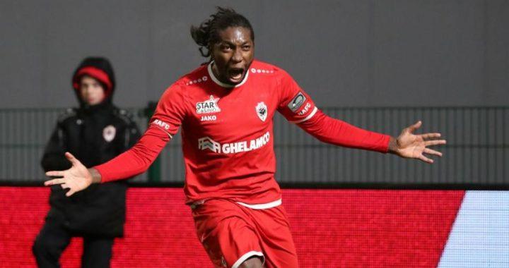 Deuxième doublé en deux matchs pour Mbokani !