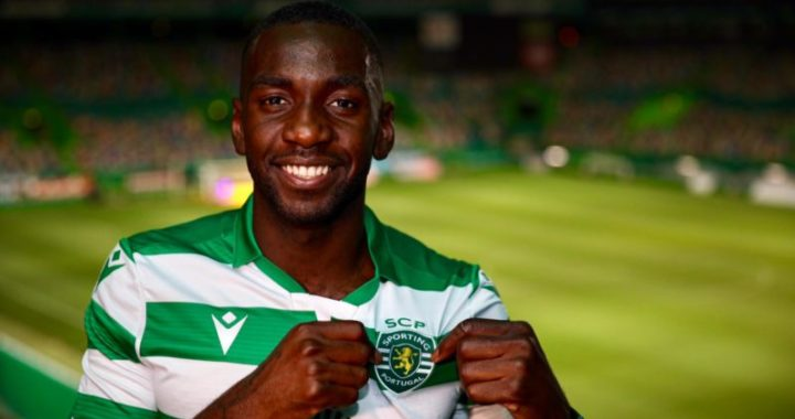 Bolasie file au Sporting !